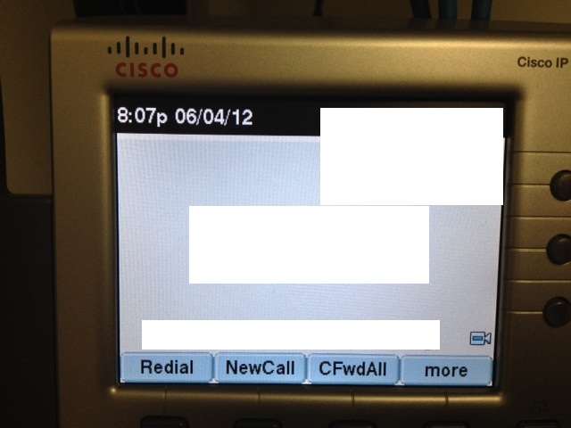 Time Zone correct but phones show 3 hou    - Cisco Community