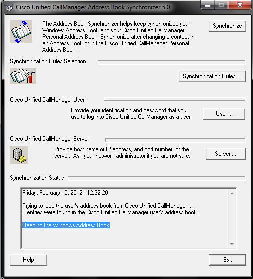 Installing CCM Plugins on user PC's
