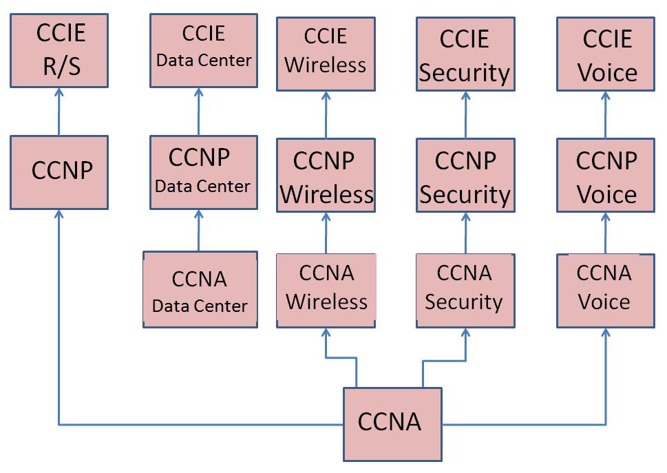 Certification Help Cisco Community