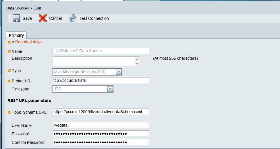 Live data in CUIC for PCCE 10 0 - Cisco Community