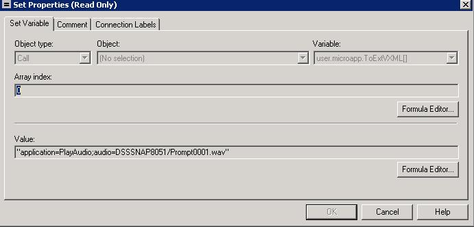 Need help with CVP->ICM media files - Cisco Community