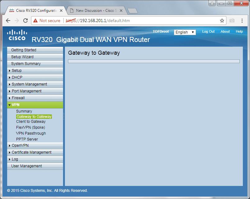 Windows 7 vpn server kurmak