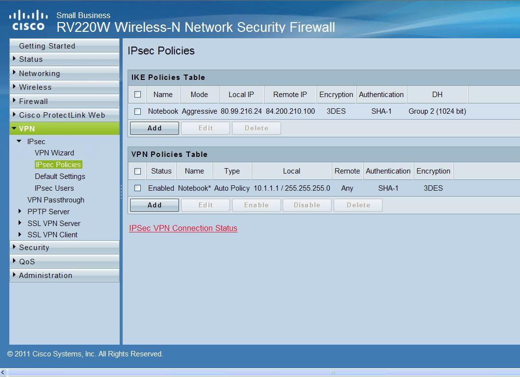 vpn configuration on rv220w cisco community rh community cisco com RV220W SSL VPN Setup RV220W SSL VPN Setup