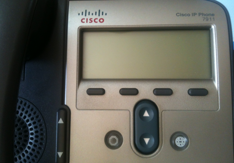can i make a cisco 7911 SIP Enable - Cisco Community