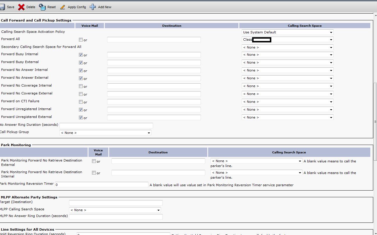 Solved: SIP Polycom Conference Phone Registrati...