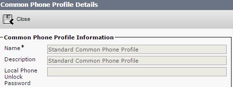 Apply Phone Password on CP 7821 Phone - Cisco Community