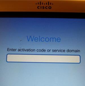 Cisco 8811 Asterisk