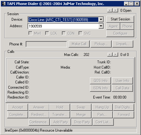 CISCO TAPI WINDOWS 7 X64 TREIBER