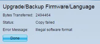 Srw2024 Downloading Code Using Xmodem Software - xilusfi