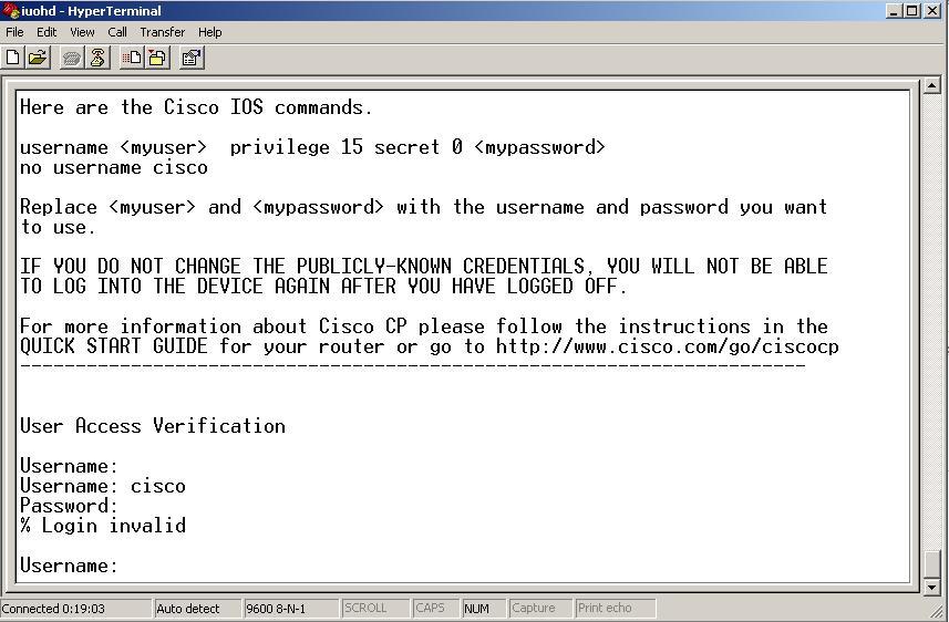 cisco router password - Ataum berglauf-verband com