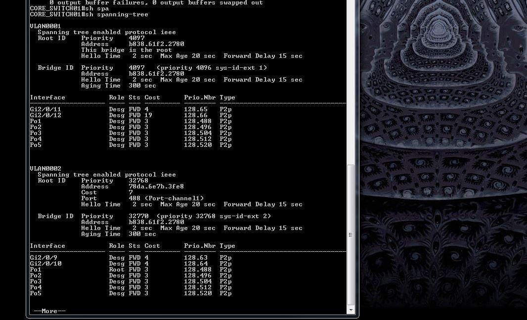 Solved: Cisco SW 2960x Series Unexpected UpLink    - Cisco Community