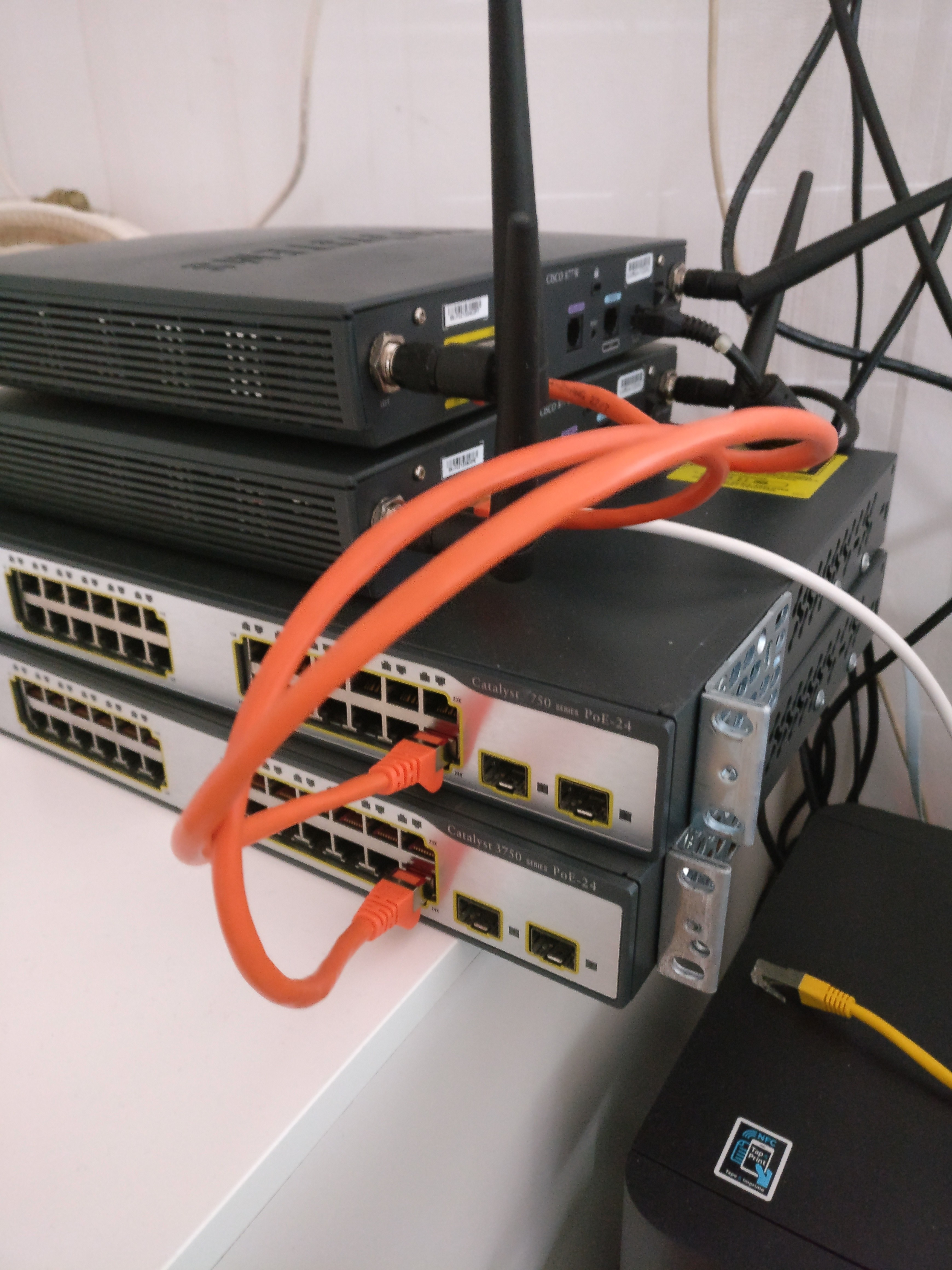 Solved: ICND1 lab setup - Page 2 - Cisco Community