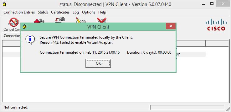 vpn redirect through-18