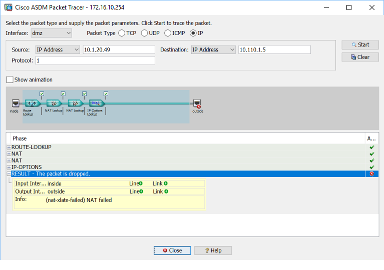 Solved: Allowing Traffic from AnyConnect VPN to    - Cisco Community