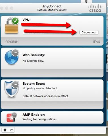 AMP enabler: waiting for configuration     - Cisco Community
