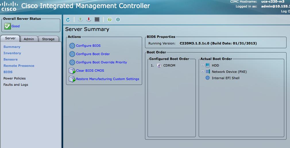 Can't launch KVM Console - Cisco Community