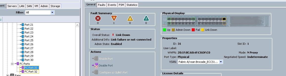 Solved: Cisco 6248 FI to Brocade 6510 SAN switc    - Cisco