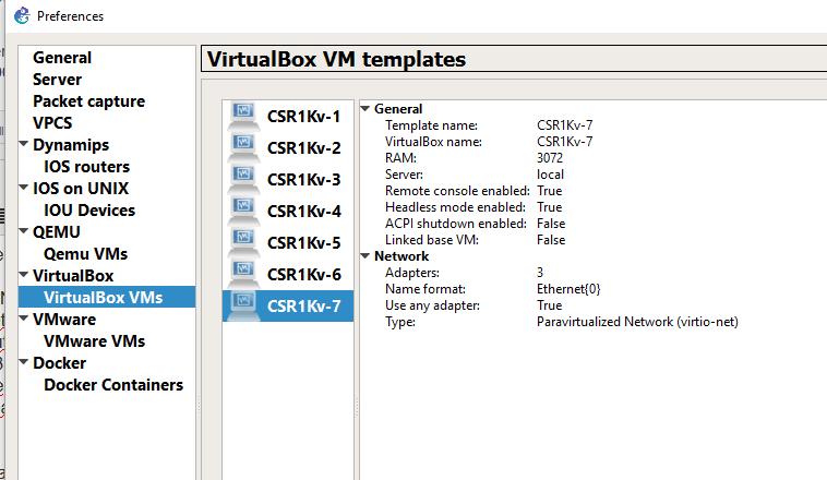 CSR1000v cannot communicate via dot1q s    - Cisco Community