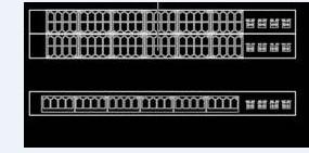how to download autocad dwg visio sten cisco support community - Cisco 2960 Visio