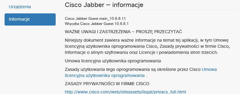Solved: Jabber Guest Internet Explorer two open    - Cisco