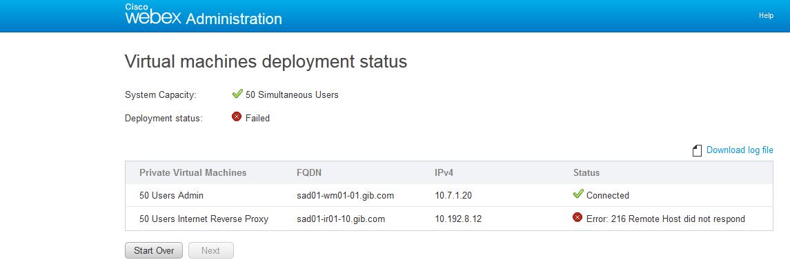 dns server not responding cisco router