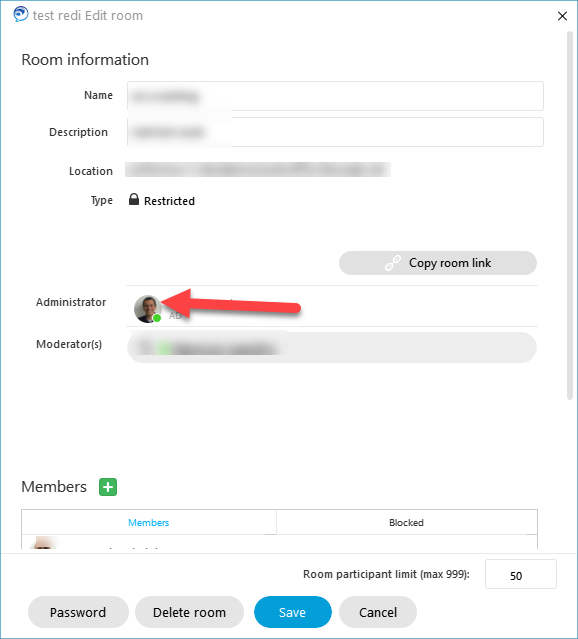 Solved: Jabber Group chat Windows change the Ro    - Cisco
