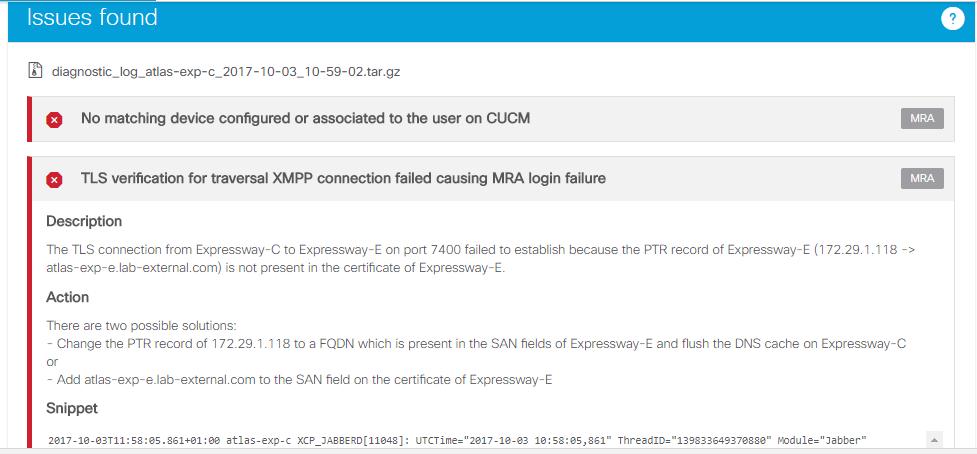 Solved: Jabber MRA Edge_Connection_Failed - Cisco Community