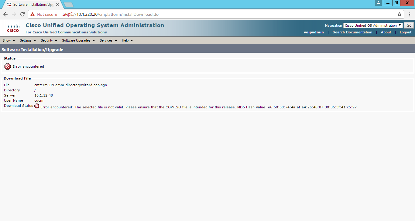 Cisco ip communicator 8 6 4 download