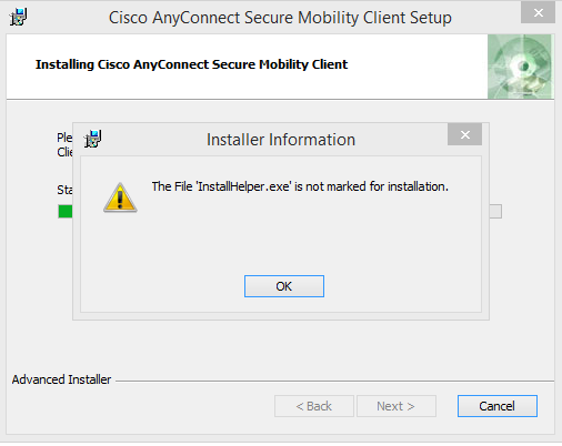 cisco anyconnect secure mobility client free download filehippo