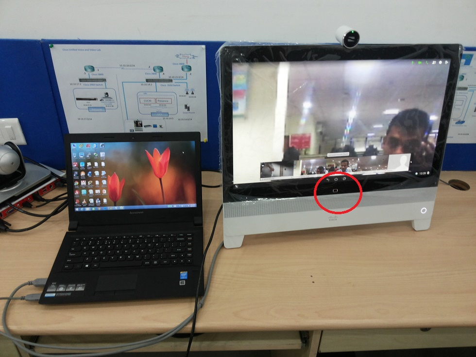Dx80 Webex Content Sharing Telepresence Cisco Support
