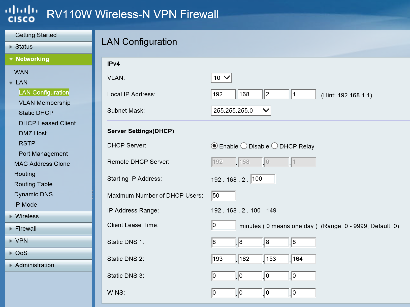 how to open router config file cisco