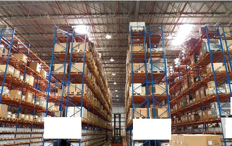 The Best Ap For Large Warehouse Deployment Other