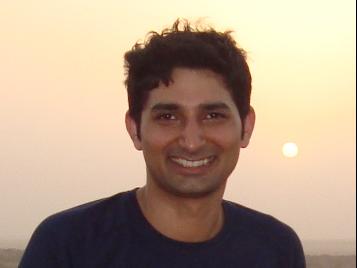 Vijay Balyan