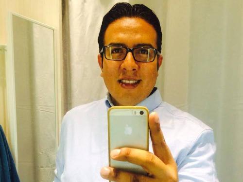 Jorge Neyton Avila Pacheco