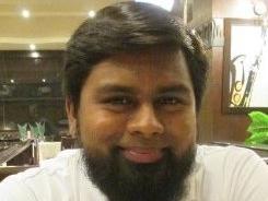 Syed Farhan Ali