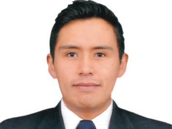 Grover Ramiro Quispe Lopez