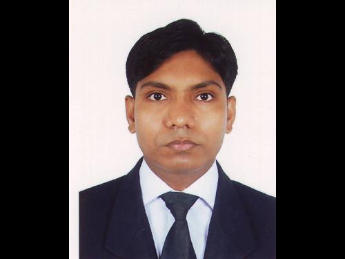 Mohammad Fakhrul Islam