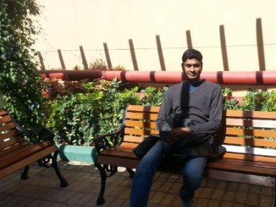 Alok Jaiswal