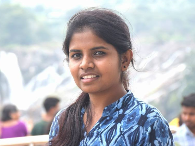 Anusha B R