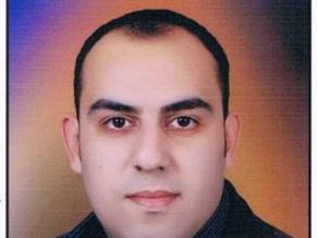 Ahmed Nasr eldine