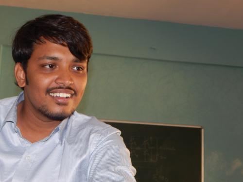 Arjun_bhosale