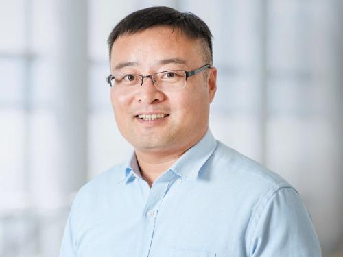 Wesley Xianchang Wu