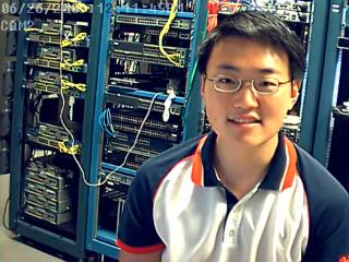 Shiyue Cheng