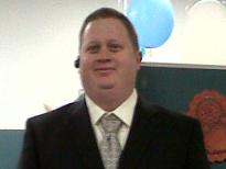 Timothy Estes