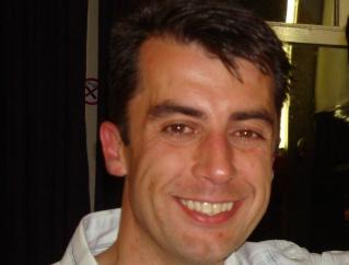 Andrew Hickman