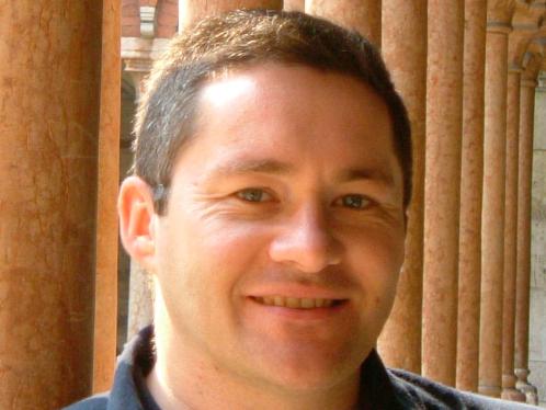 Damien McCoy