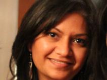 Mili Daftary-Shah