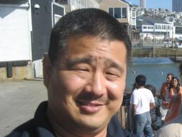 Bruce Hirayama