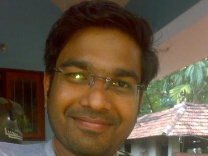 Sreejith Vanjipattu