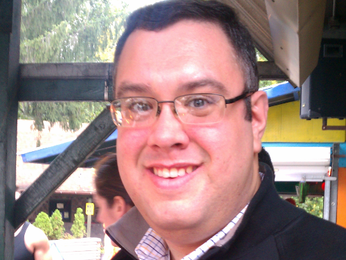Jonathan Grim